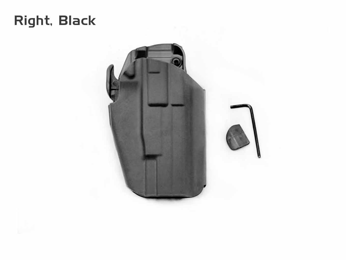 AOLS Tactical Holster CQC 579 For Pistol Right Hand