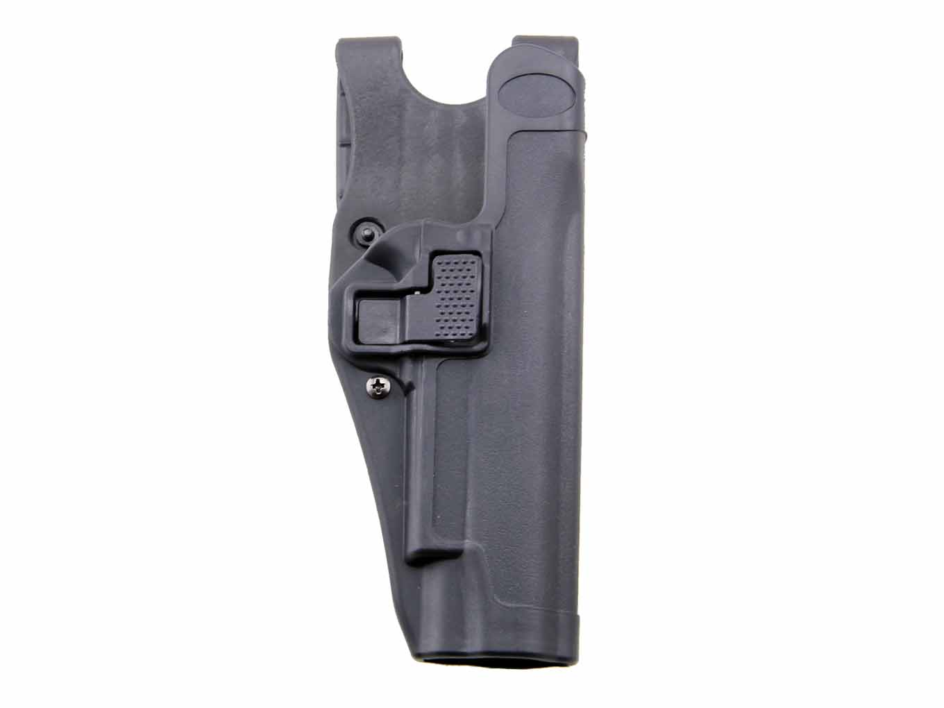 AOLS Tactical Holster (CQC) For 1911 Sunk Extended Right Hand