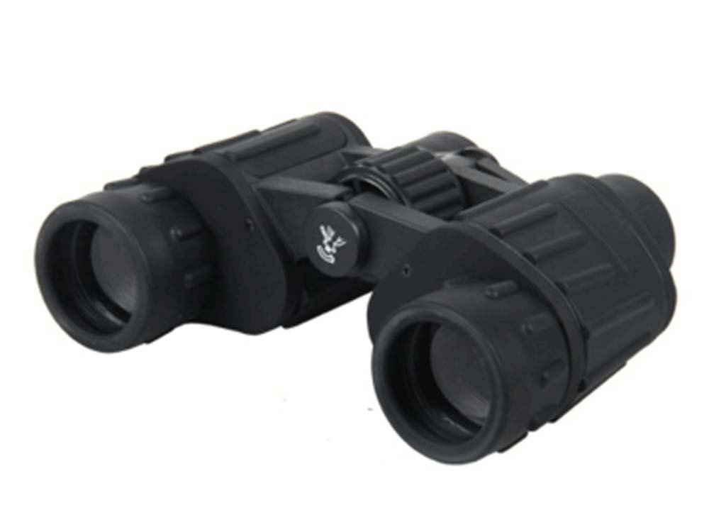 Canis Latrans 7x35 Telescope Professional Binoculars Filed 8 BK