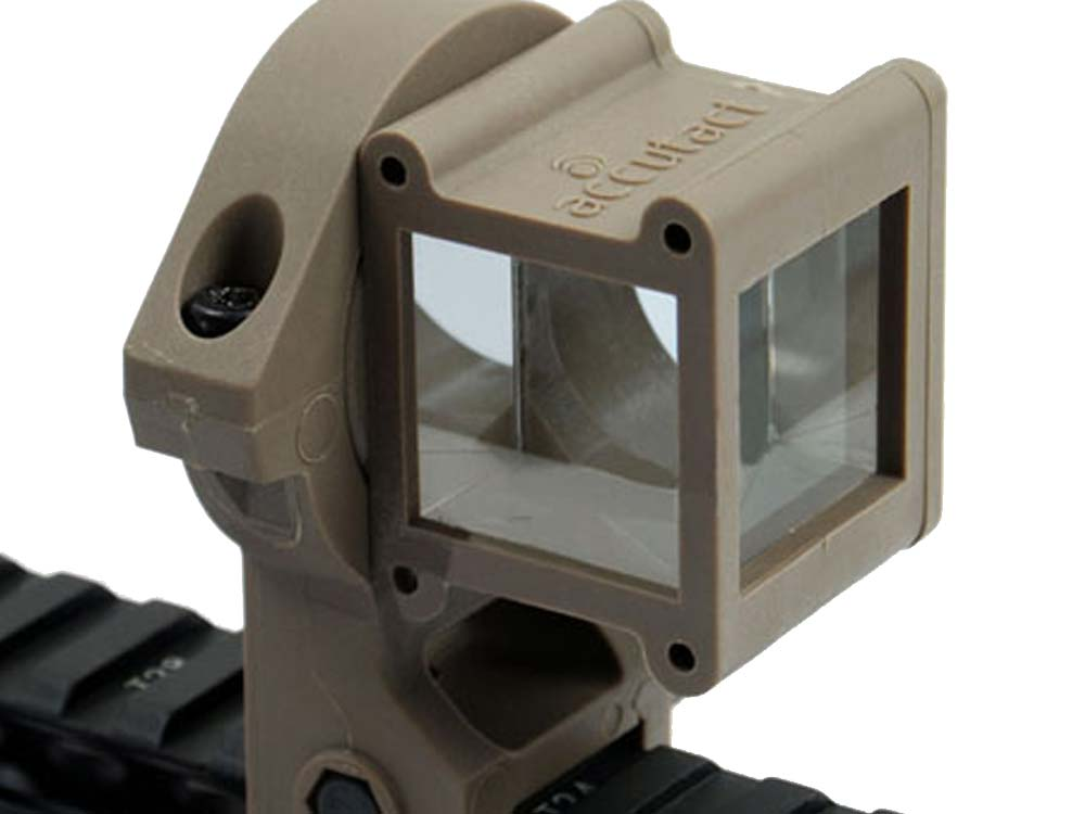 Canis Latrans angle sight w/standard picatinny mounts