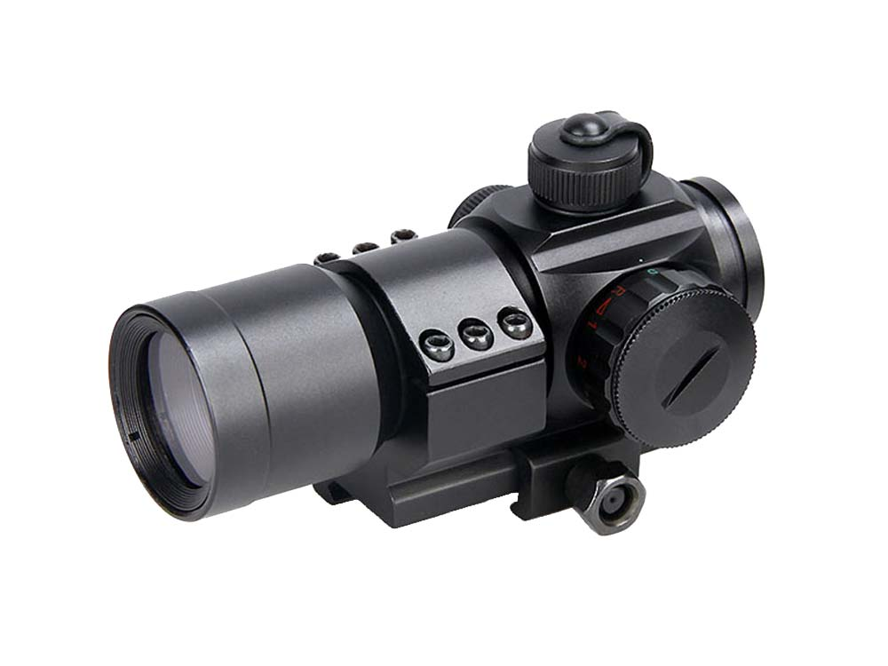 Canis Latrans Aimpoint 1*35 red dot scope