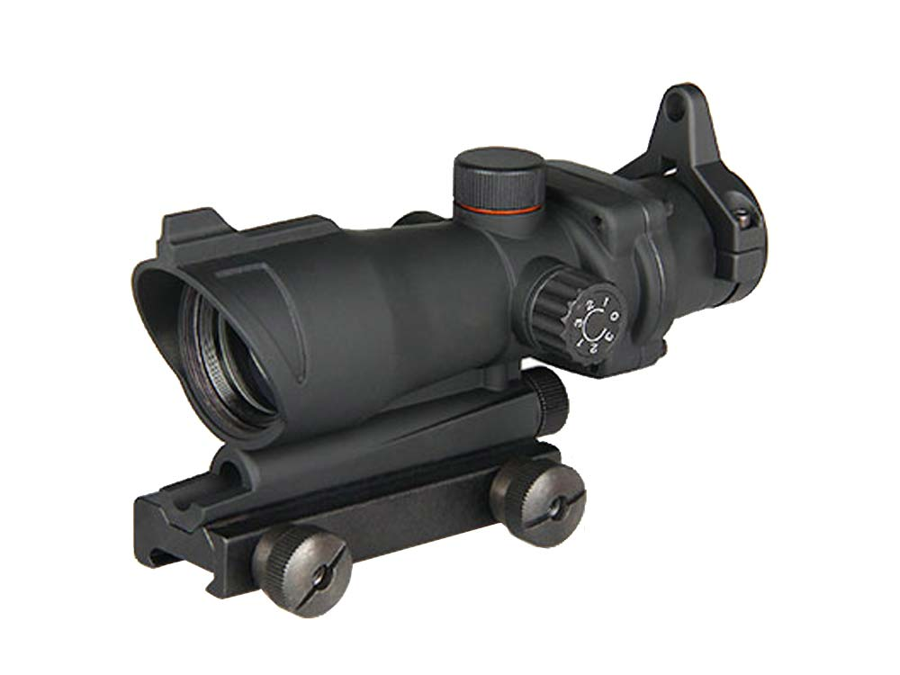 Canis Latrans 1x32 red dot scope