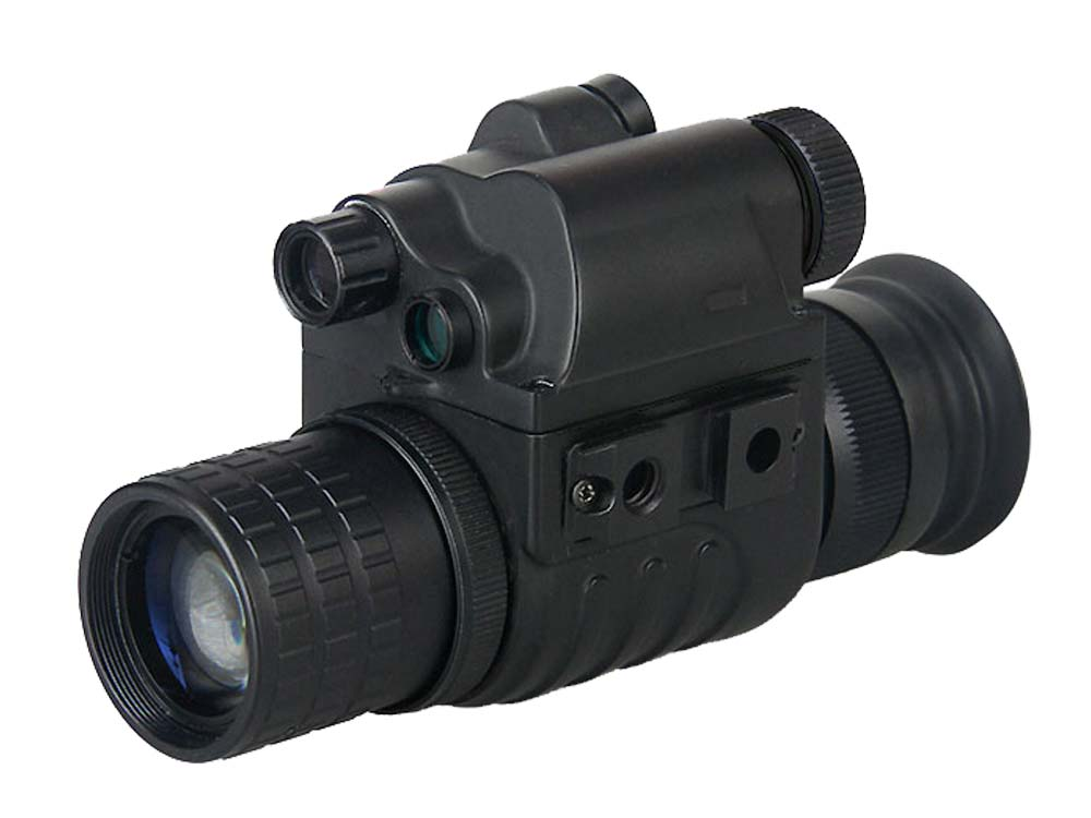 Canis Latrans 1*24mm night vision scope