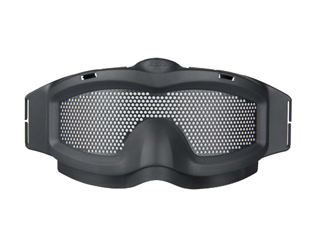 Canis Latrans Metal and Plastic protective goggles