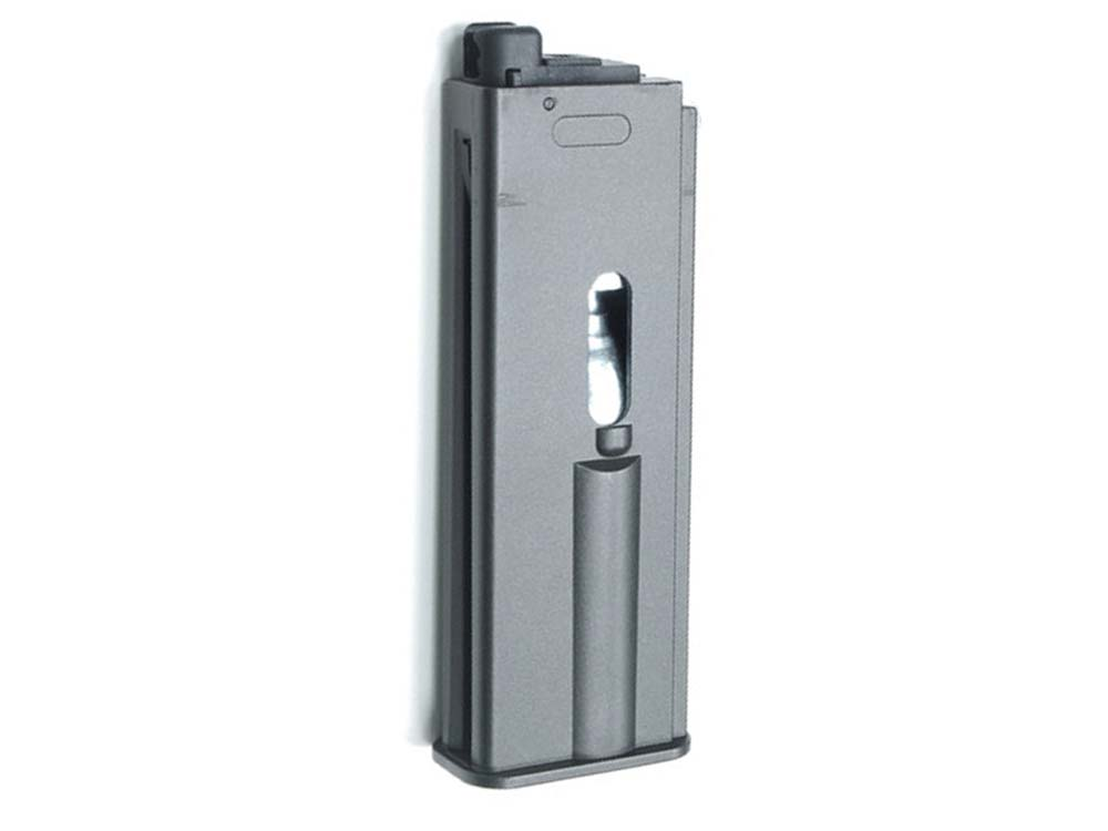 KWC 22 rounds CO2 Magazine for KCB18DHN M712