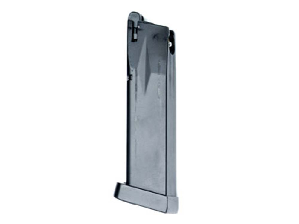 KCB-74AHN S226-S5 Full Metal Co2 Magazine