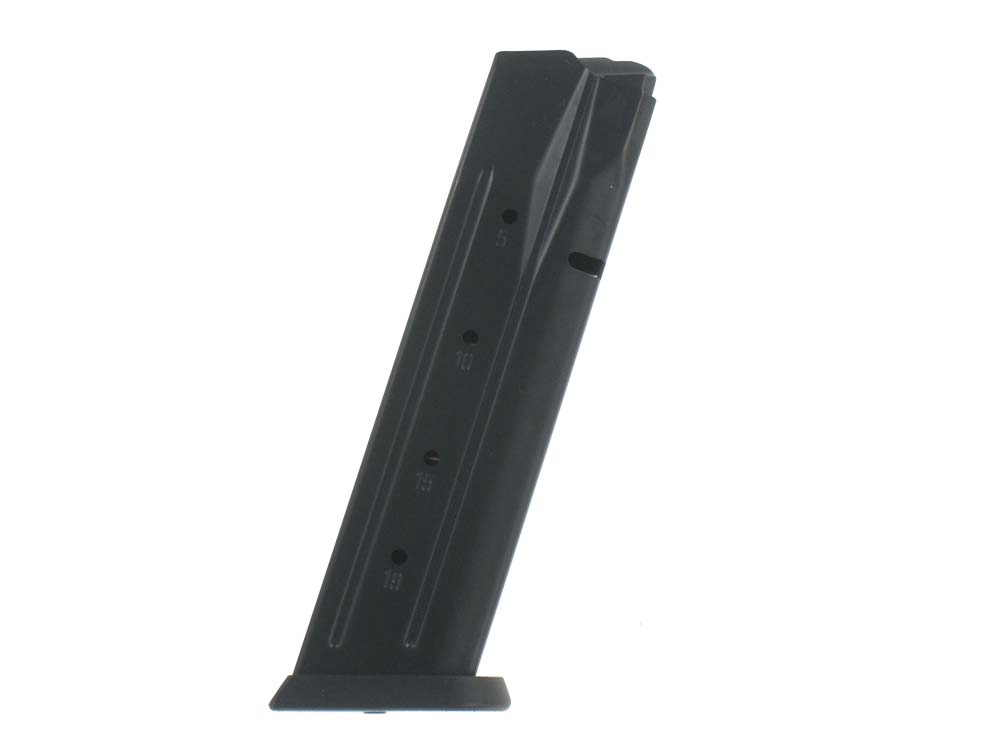 KJ Works 24rd Magazine for CZ-75 P-09 Duty GBB Pistol