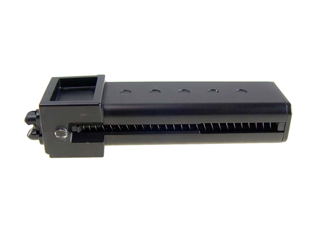 KJW KC-02 GAS MAGAZINE, 30 ROUNDS