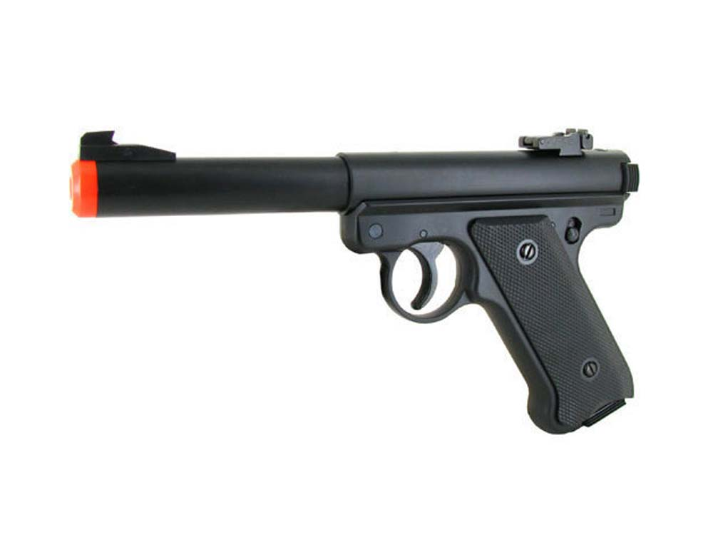 KJW MK-1 ABS Version 6mm Gas Non Blow Back Airsoft Pistol