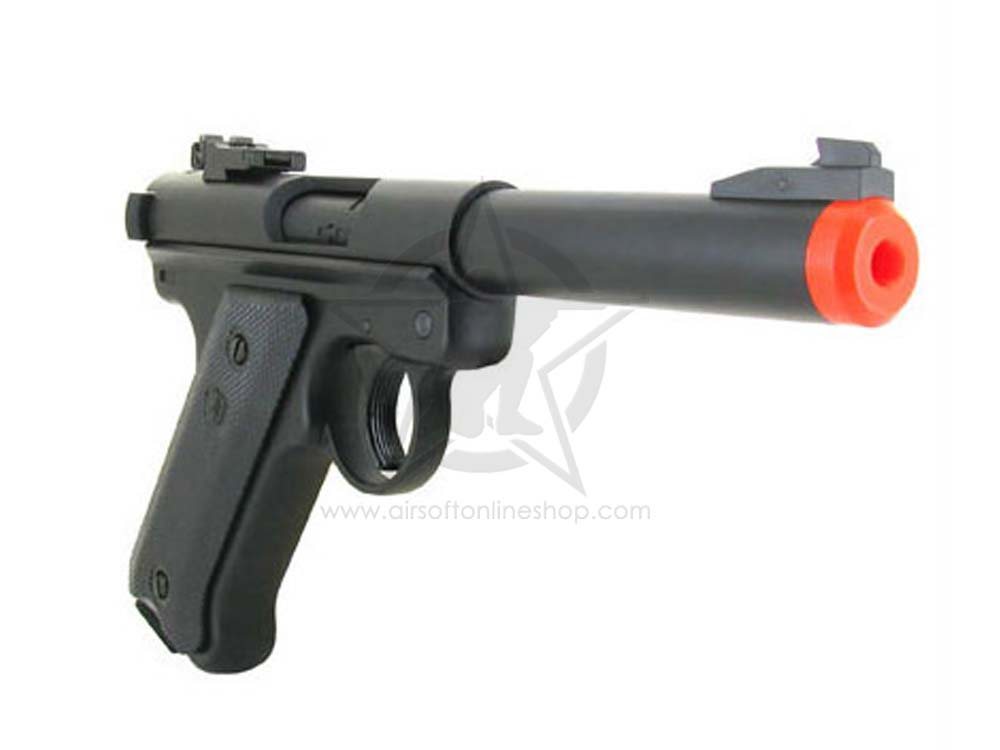 Kjw Mk 1 Abs Version 6mm Gas Non Blow Back Airsoft Pistol Airsoft
