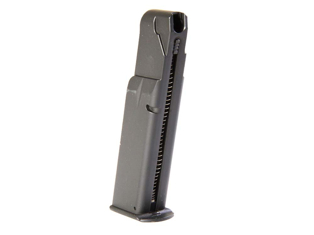 KWC Jericho 941 CO2 Airsoft Magazine