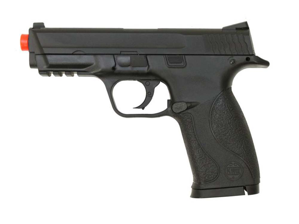 KC-48DHN Metal Slide 4.5mm Co2 Non Blow Back Pistol