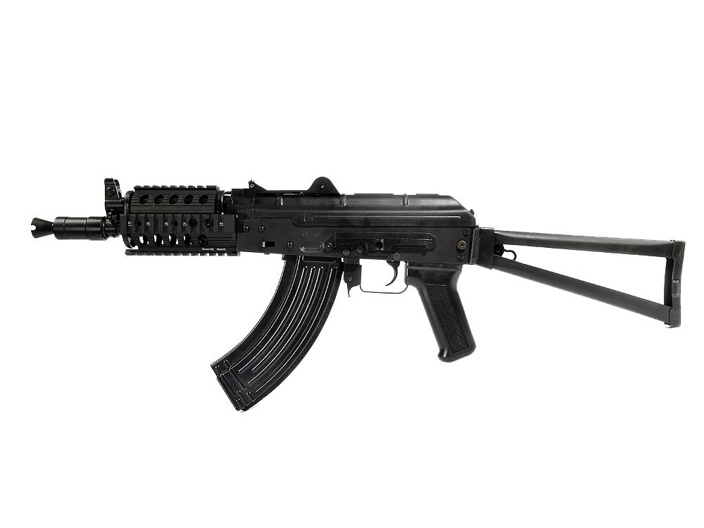 VF1 AKPDW BK01 SOPMOD Krinkov PDW AEG Real Bolt Simulation Rifle