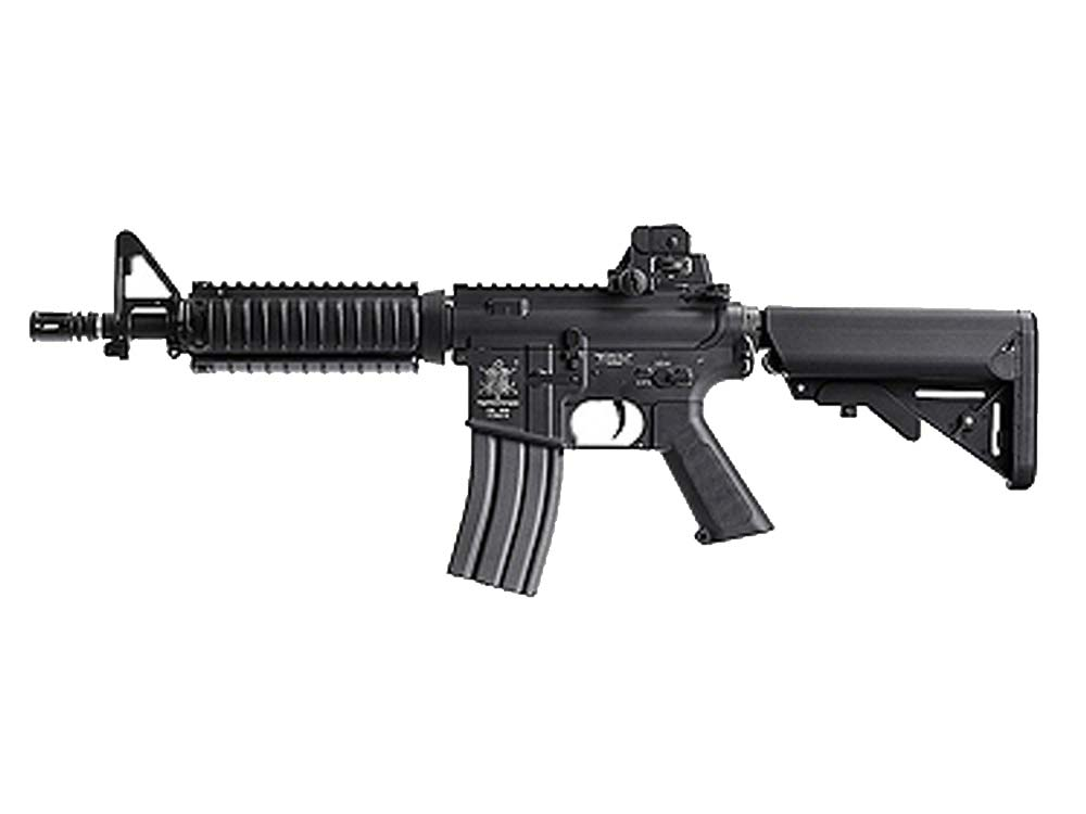 VF1 EM4 MK18 BK01 M4ES Mark 18 Airsoft Rifle Guns