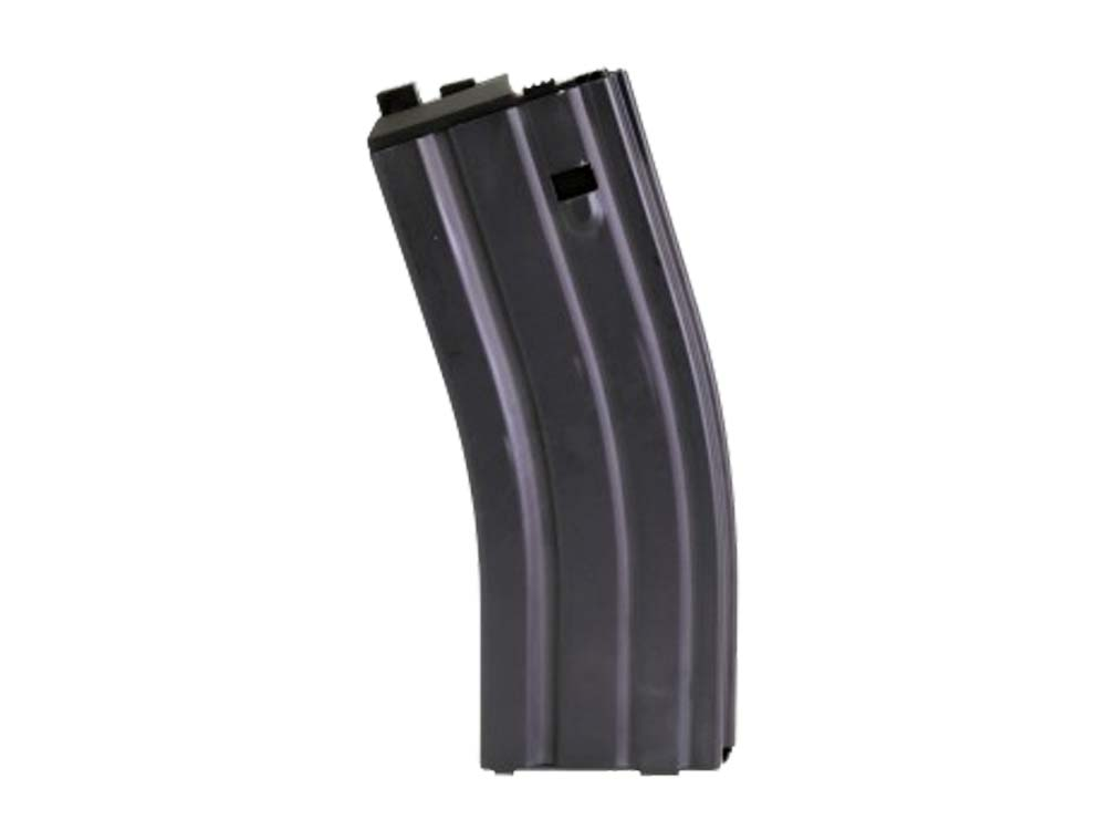 Ver.2 30 Round Open Bolt Gas Magazine for M4 series