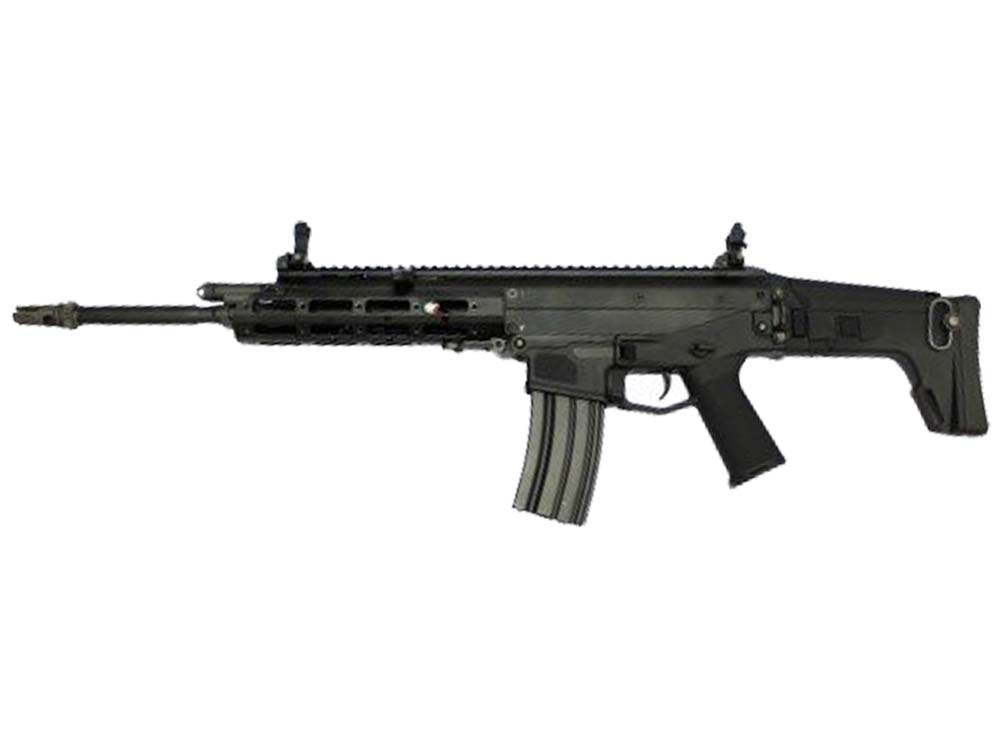 WE Musoken MSK E01 GBB Black Rifle