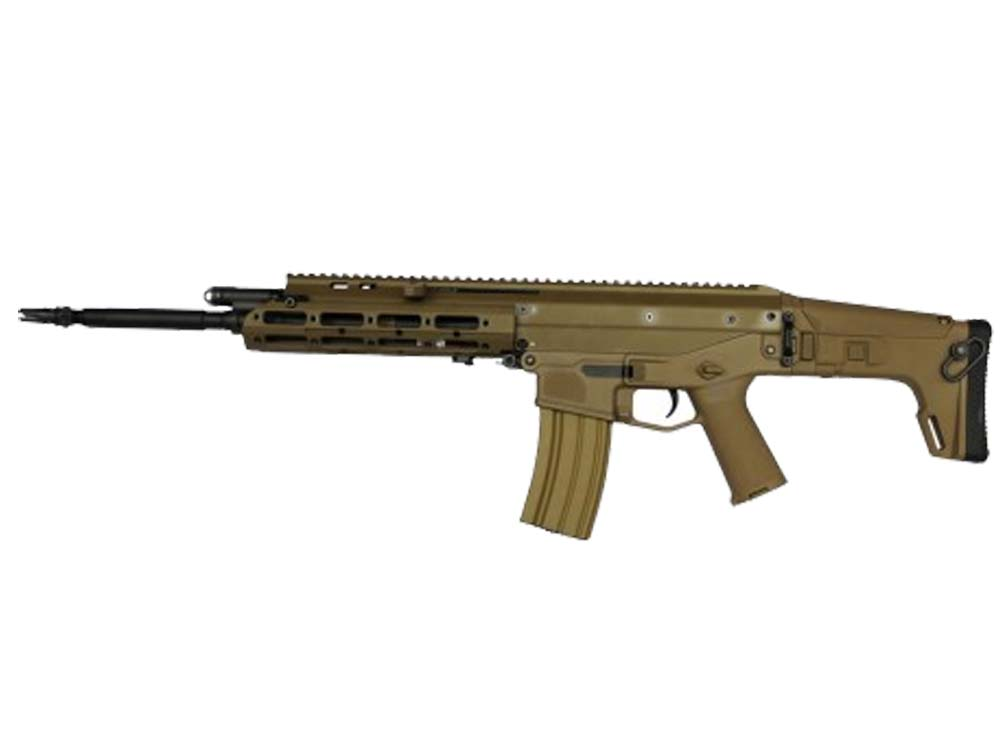 WE Musoken MSK E01 GBB TAN Rifle