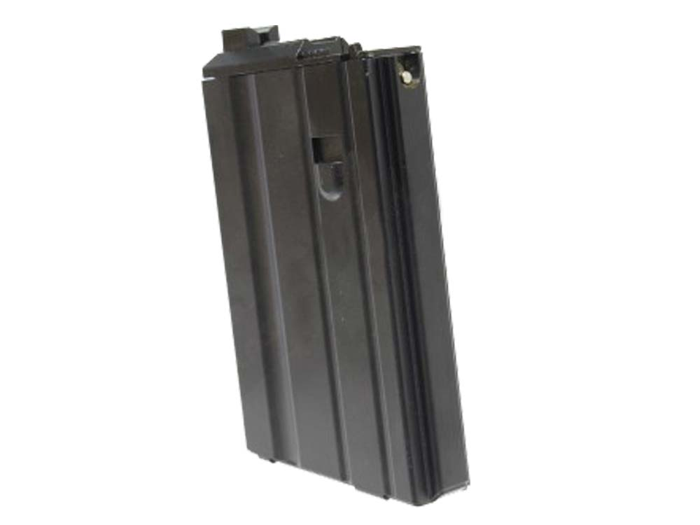 WE Licenced KELTEC PLR-16L Full Auto GBB Magazine