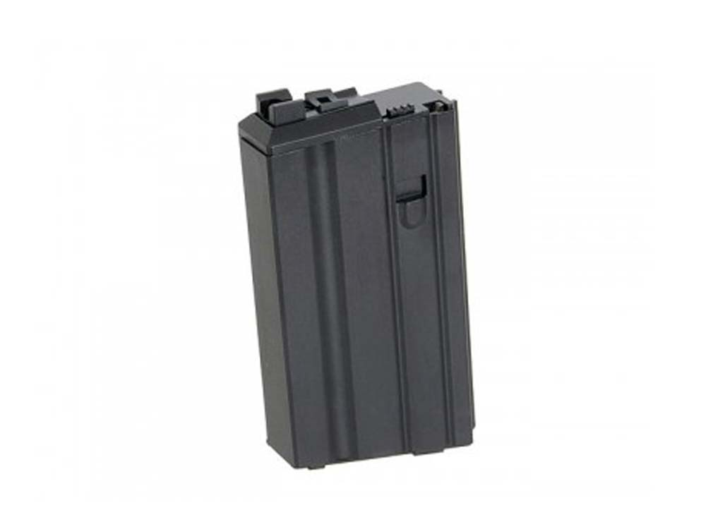 WE M16A1 Gas 20Rounds Short Magazine