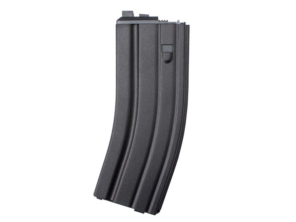 WE Metal M4-C GBB Co2 magazine Black