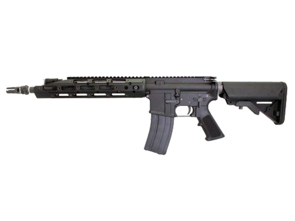 WE Metal KATANA M4 Raptor AEG Rifle(Black)