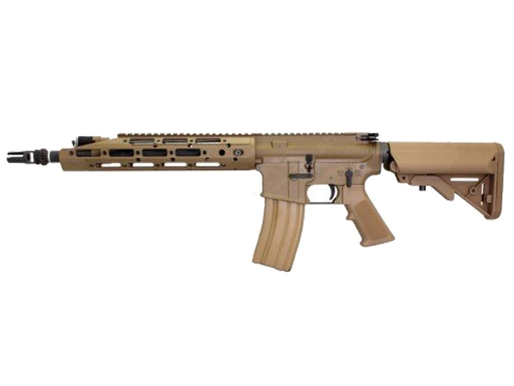 WE Metal KATANA M4 Raptor AEG Rifle (TAN)