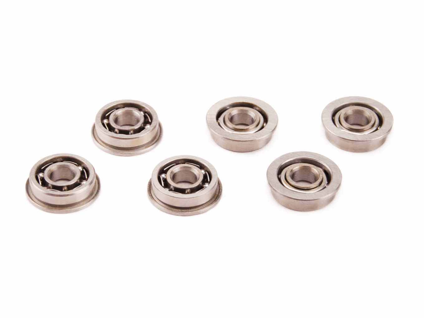 AOLS Ball Bearing 8mm for AEG Gearbox 6PCS