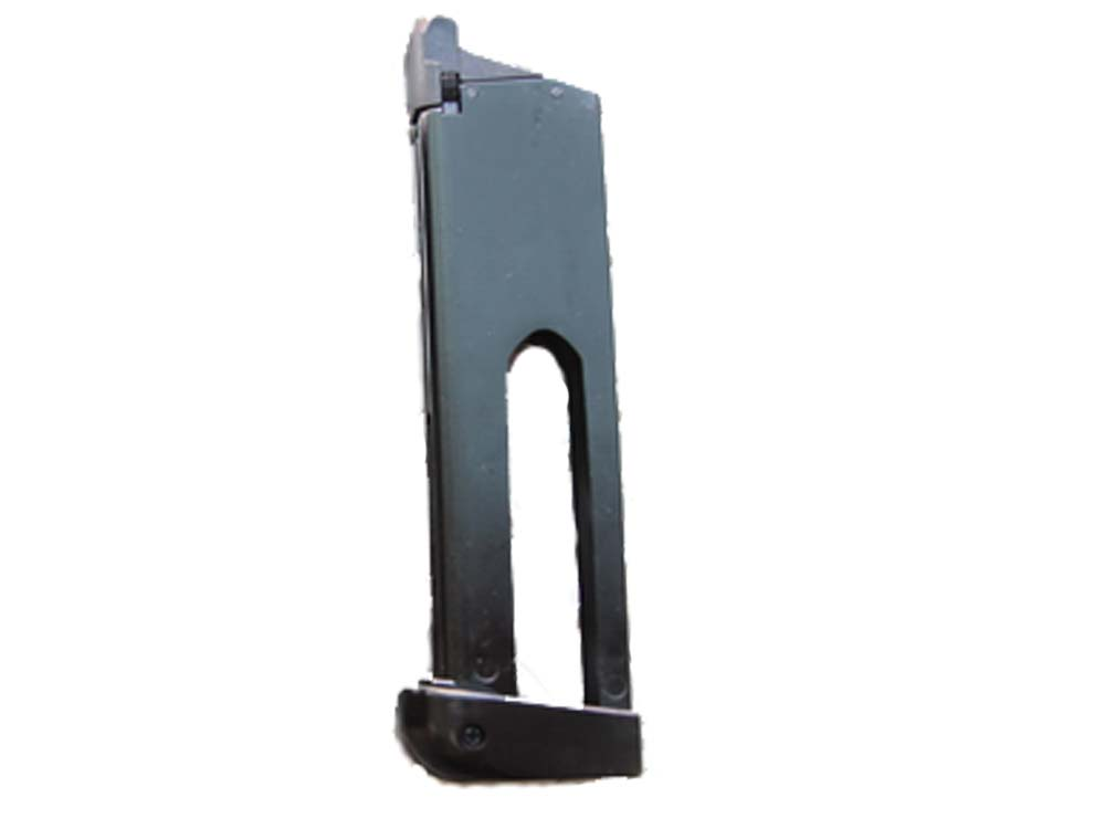 KJW Co2 1911 Single Stack GBB Pistol Magazine
