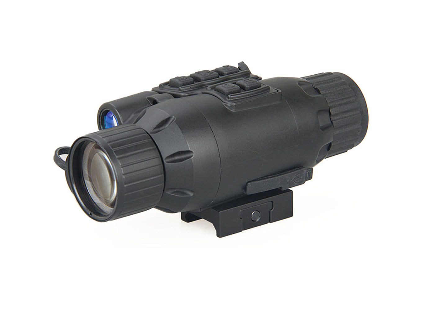 Canis Latrans 32mm Multi-function Digital Night Vision